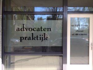 advocatenkantoor Hamers